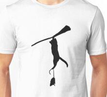 broomstick! Unisex T-Shirt
