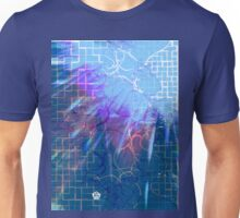 Tear In the Fabric of Time Unisex T-Shirt