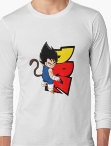 YOUNG VEGETA T-Shirt