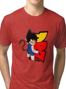 YOUNG VEGETA Tri-blend T-Shirt