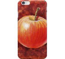 Apple Decorative Painting iPhone Case/Skin