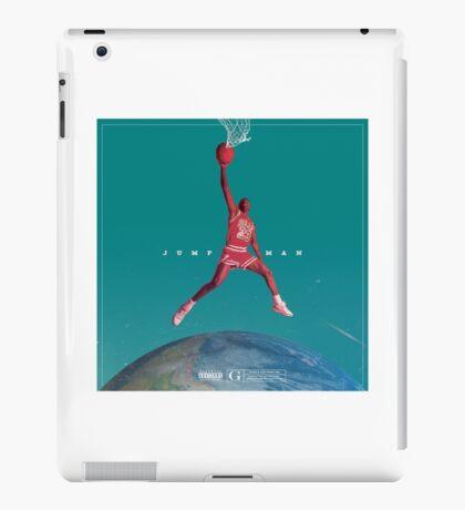 JUMPAN  iPad Case/Skin