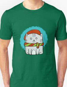 Cute Little Kitty  Unisex T-Shirt