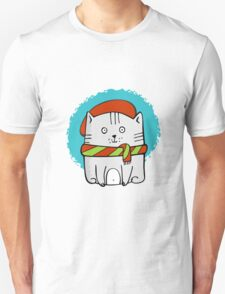 Cute Little Kitty  T-Shirt