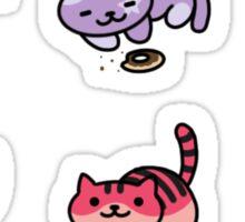 Neko Atsume: Steven Universe Sticker