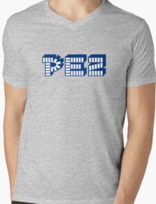 PEZ vintage Mens V-Neck T-Shirt