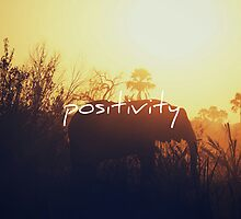 Positivity elephant by Marc2395