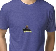 Lucifer - The Morning Star Tri-blend T-Shirt