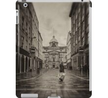 Hutcheson Street iPad Case/Skin