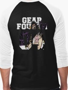 Luffy gear 4 Men's Baseball ¾ T-Shirt