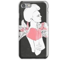 Marjorie iPhone Case/Skin