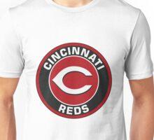 Cincinnati Reds Logo NL Unisex T-Shirt