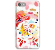 Cosmic Cyclone (2016) iPhone Case/Skin