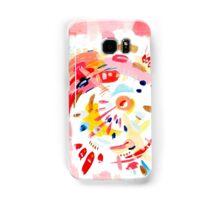Cosmic Cyclone (2016) Samsung Galaxy Case/Skin