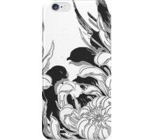 Chrysanthemum 1 iPhone Case/Skin