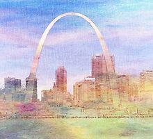 St Louis by LynyrdSky