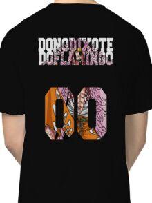 Donquixote Doflamingo Classic T-Shirt