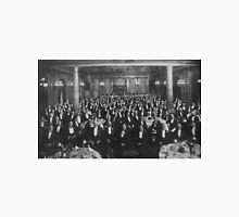 1906: Eleventh Annual Dinner, Erie Railroad Association, Hotel Savoy, New York (Library of Congress) Classic T-Shirt