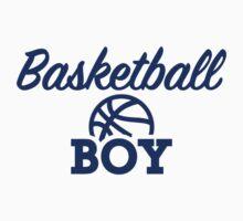Basketball boy by Designzz