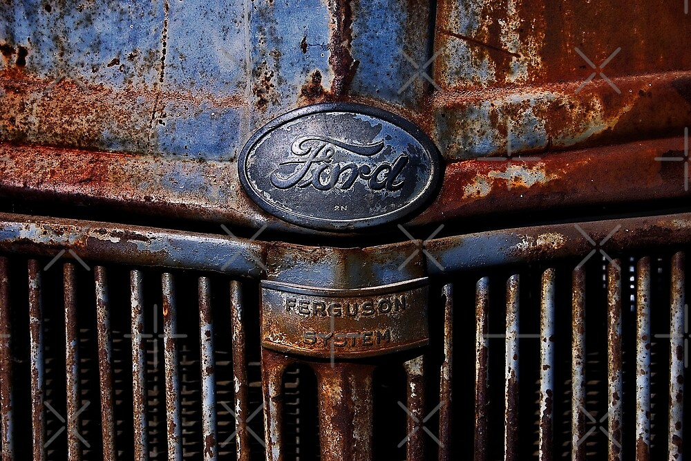 Ford by Alex Preiss