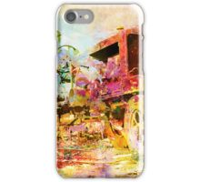 Farming iPhone Case/Skin