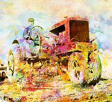 Farming by LynyrdSky