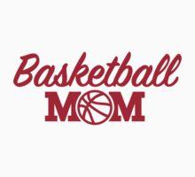Basketball mom by Designzz