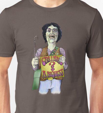 Chop Top's Request Unisex T-Shirt