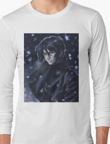 Sebastian. Black Butler fanart. Long Sleeve T-Shirt