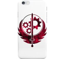 The Brotherhood iPhone Case/Skin