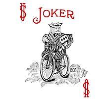 Joker by Corpsecutter