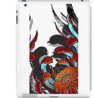 Chrysanthemum 4 iPad Case/Skin