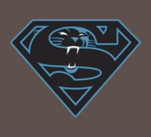 Super Carolina Panthers by bonicon