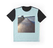 Hudson Hue Graphic T-Shirt