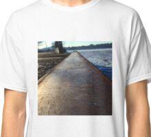 Hudson Hue Classic T-Shirt