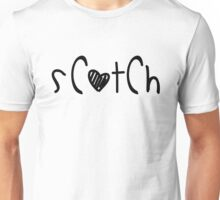 Cute Scotch Unisex T-Shirt