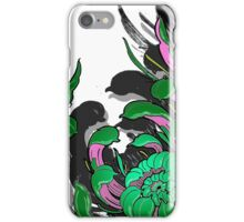 Chrysanthemum 5 iPhone Case/Skin