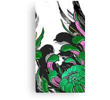 Chrysanthemum 5 Canvas Print