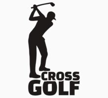 Crossgolf Kids Clothes