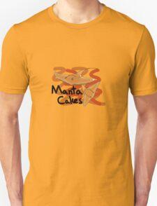 Manta Cakes Unisex T-Shirt