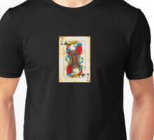 Jack of Clubs Unisex T-Shirt