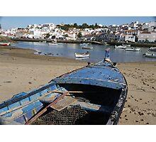 Ferragudo, Portugal  Photographic Print