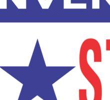 Converse All Star Sticker