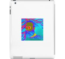 Jerry Garcia Psyched iPad Case/Skin