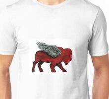 Buffalo Wings Unisex T-Shirt