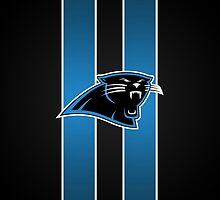 Carolina Panthers Alternate by bonicon