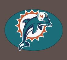 Miami Dolphins Team ALternate by bonicon