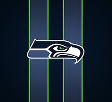 Seattle Seahawks Alternate by bonicon