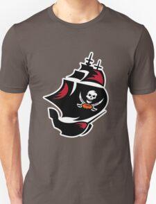Tampa Bay Buccaneers Ship T-Shirt