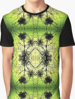 Intertwined Illumination  Graphic T-Shirt